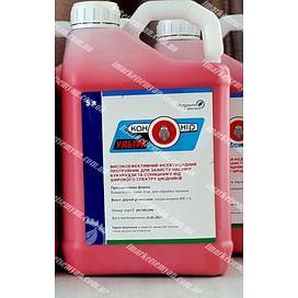 Канонир Ультра протравитель т.н. (аналог Гаучо) 5 литров Агрохимические Технологии
