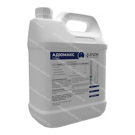 Адюмакс адъювант, сурфактант, смачиватель 2 мл, 1 л, 5 л, 20 л Enzim Biotech Agro