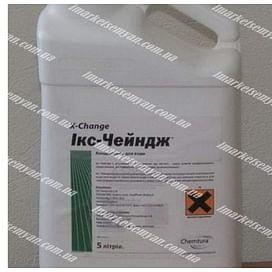 Икс-Чейндж кондиционер воды, антиспениватель 5 литров Ариста/Arista