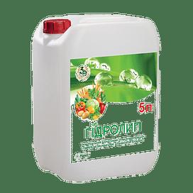 Гидролип прилипатель 5 литров Родонит