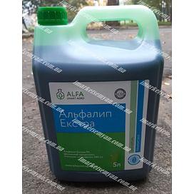 Альфалип Экстра прилипатель в.р. (аналог Тренд) 5 литров ALFA Smart Agro