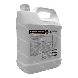 Биофосфорин удобрение, фосфор-калий мобилизатор (ж.) 1 л, 5 л, 20 л Enzim Biotech Agro