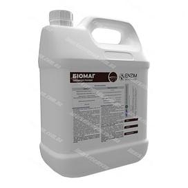 БиоМаг биоудобрение, почвенный азотфиксатор (ж.) 1 л, 5 л, 20 л Enzim Biotech Agro