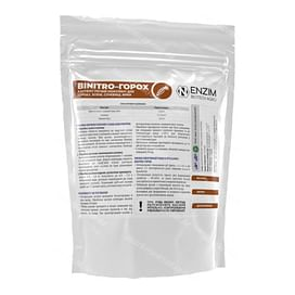 BiNitro® Горох СФ (БиНитро Горох) инокулянт (сухой) 1 килограмм Enzim Biotech Agro