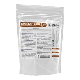 БиоМаг-Соя® СФ инокулянт (сухой) 1 килограмм Enzim Biotech Agro