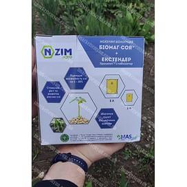 БиоМаг-Соя® инокулянт (ж.) 2+1 л (инокулянт + экстендер) Enzim Biotech Agro