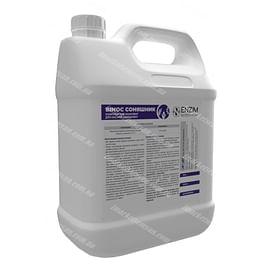 BINOC Подсолнечник (ж.) инокулянт 6 литров Enzim Biotech Agro