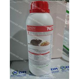 Раттер биологический родентицид (жидкий) 5 л, 20 л Enzim Biotech Agro