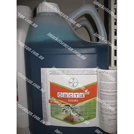 Баста десикант в.р. 10 литров Bayer/Байер