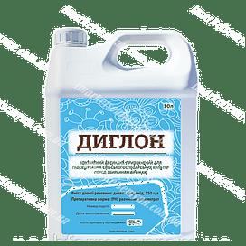 Диглон десикант в.р.к. [аналог Реглон] 10 литров Агрохимические Технологии