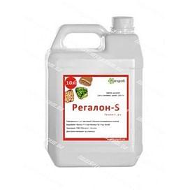 Регалон-S десикант р.к. [аналог Реглон] 10 литров RANGOLI/Ранголи