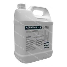 AquaStab (АкваСтаб) pH-корректор 1 л, 5 л, 20 л Enzim Biotech Agro