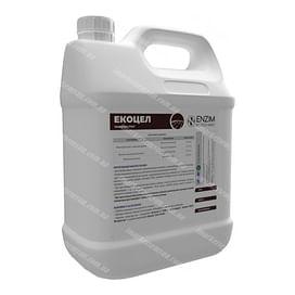 Экоцел улучшитель почвы 1 л, 5 л, 20 л Enzim Biotech Agro
