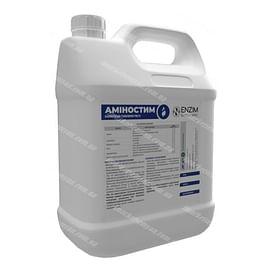 Аминостим биостимулятор 200 мл, 1 л, 5 л, 20 л Enzim Biotech Agro