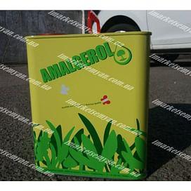 Амалгерол удобрение, биостимулятор, кондиционер грунта 3 литра Саммит-Агро/SUMMIT-AGRO
