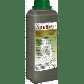 Альбит биопрепарат р. 1 литр Родонит