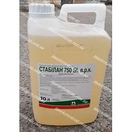 Стабилан регулятор роста в.р.к. 10 литров Нуфарм/Nufarm