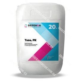 Тава регулятор роста р.к. 5 литров Defenda