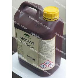 Микрокат Цинк Бор комплексное удобрение 1 литр, 5л. Atlantica