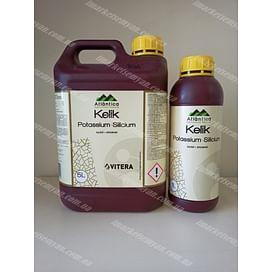 Келик Калий-Кремний удобрение 1 литр, 5 литров Atlantica