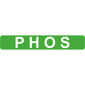 ДюраСОП Фос (DuraSOP PHOS) гранулированное удобрение биб-бег 600 кг