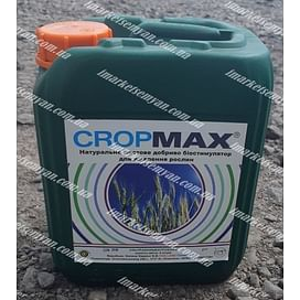 Кропмакс (CROPMAX) удобрение 100 мл, 1л., 5л, 20л. Holland Farming