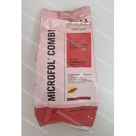 Микрофол Комби удобрение 1 кг Biolchim