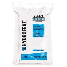 Гидроферт 15.5.30 удобрение 25 кг Biolchim