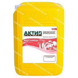 Актив Харвест Марганец микроудобрение 20 литров АКТИВ-HARVEST