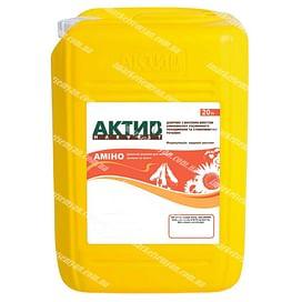 Актив Харвест Амино микроудобрение 20 литров АКТИВ-HARVEST