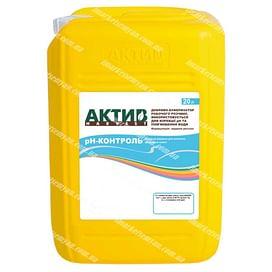 Актив Харвест рН-контроль микроудобрение 20 литров АКТИВ-HARVEST