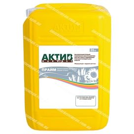 Актив Харвест Прайм микроудобрение 20 литров АКТИВ-HARVEST