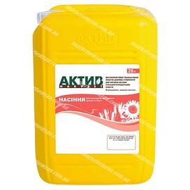 АКТИВ-HARVEST Семена микроудобрение 20 литров АКТИВ-HARVEST