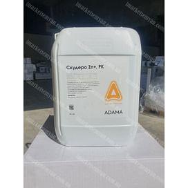 СКУДЕРО Zn+ (Скудеро Цинк+) комплексное удобрение р.к. 10 литров Adama/Адама