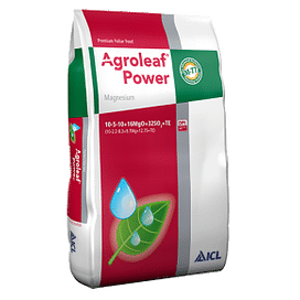 Agroleaf Power Magnesium 10-5-10 +16MgO + 32SO3 + МЕ (Агролиф Пауэр Магний) удобрение ICL Specialty Fertilizers