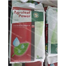Agroleaf Power Calcium 11-5-19 + 9CaO + 2,5Mgo + МЕ (Агролиф Пауэр Кальций) удобрение ICL Specialty Fertilizers