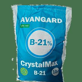 Avangard CrystalMax B-21 микроудобрение 10 кг Укравит