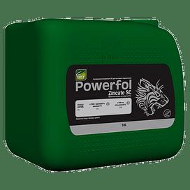 Паверфол Zincate SC (POWERFOL ZINCATE) удобрение 1 литр TerraTarsa