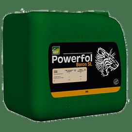 Паверфол Boron (POWERFOL BORON) удобрение 20 литров TerraTarsa