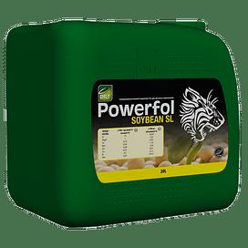 Паверфол Соя (POWERFOL SOYBEAN) удобрение 20 литров TerraTarsa