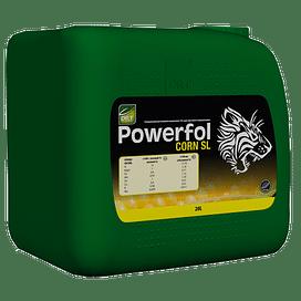 Паверфол Corn SL (POWERFOL CORN) удобрение 20 литров TerraTarsa