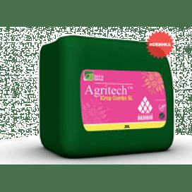 Агритек iКроп Соmbo удобрение 20 литров TerraTarsa