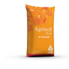 Агритек iLeaf 10-10-40+МE (Аgritech iLeaf 10-10-40+МЕ) удобрение 10 килограмм TerraTarsa