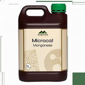 Микрокат Марганец комплексное удобрение 5 литров Atlantica