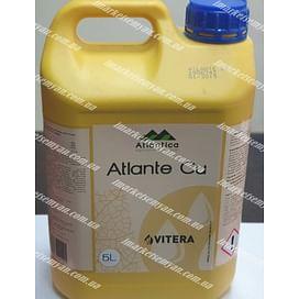 Атланте Медь комплексное удобрение 5 литров Atlantica