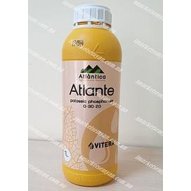 Атланте удобрение 1 литр, 5 литров Atlantica