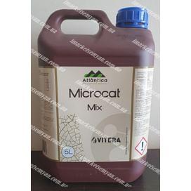 Микрокат Микс комплексное удобрение 5 литров, 25 литров Atlantica