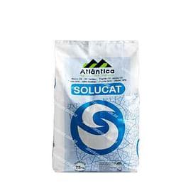 Солюкат Плюс (0-40-28+0,4MgO+1S+2B) комплексное удобрение 25 кг Atlantica