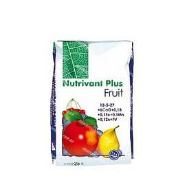 Нутривант Плюс Плодовый комплексное удобрение 25 кг ICL Specialty Fertilizers