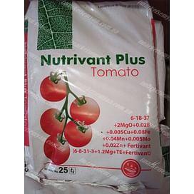 Нутривант Плюс Паслёновый комплексное удобрение 25 кг ICL Specialty Fertilizers